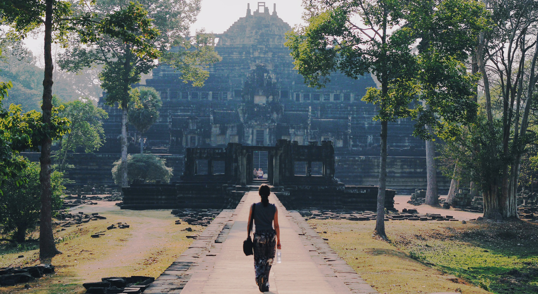 4 Things I Realised About Life When I Visited Cambodia