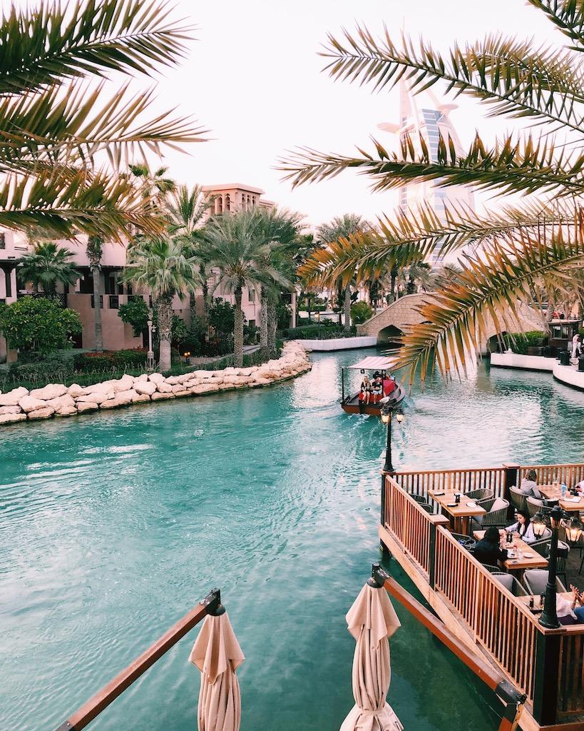 Dubai'ye Taşınma Maceram